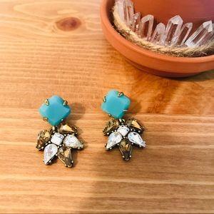 Sedona Post Drop Earrings